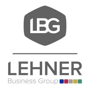 Logo Lehner Business Group Josef Lehner Feldkirchen